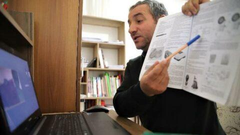 15 kez KPSS'ye girdi 42 yaşında öğretmen olarak atandı