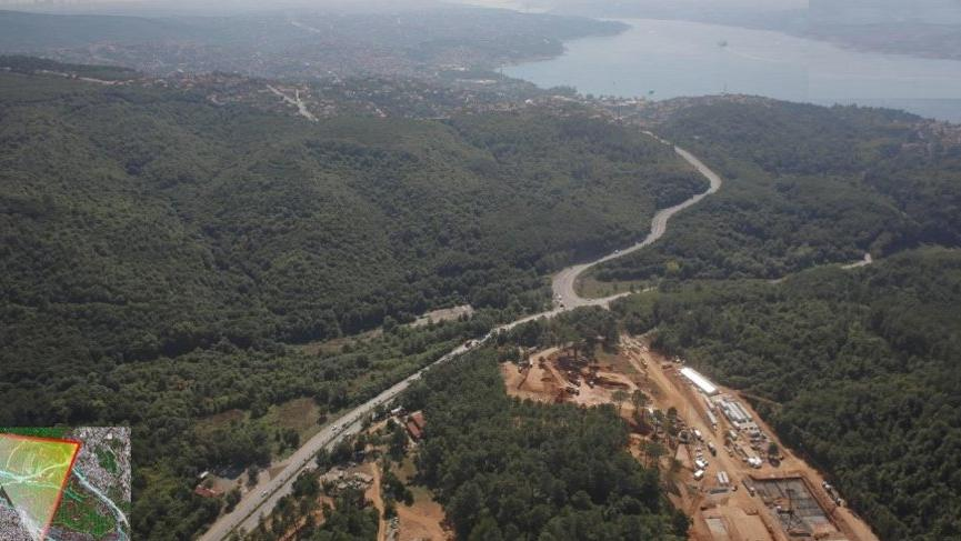 İstanbul'da 111 dönümlük tarım alanı imara açılıyor: Otel, AVM yapılacak