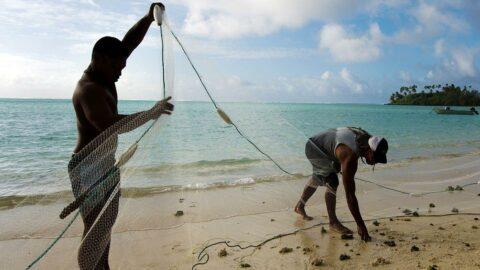 Covid'in uğramadığı ülke: Cook Adaları