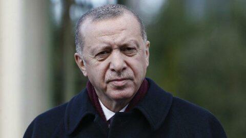 Cumhurbaşkanı Erdoğan'dan Canan Kaftancıoğlu'na çok sert sözler
