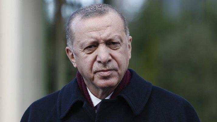 Son dakika… Cumhurbaşkanı Erdoğan'dan Canan Kaftancıoğlu'na çok sert sözler