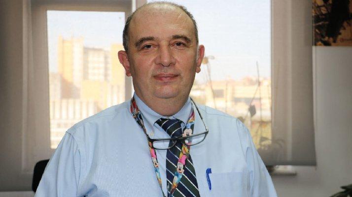 Bilim Kurulu üyesi Kara'dan aşı açıklaması