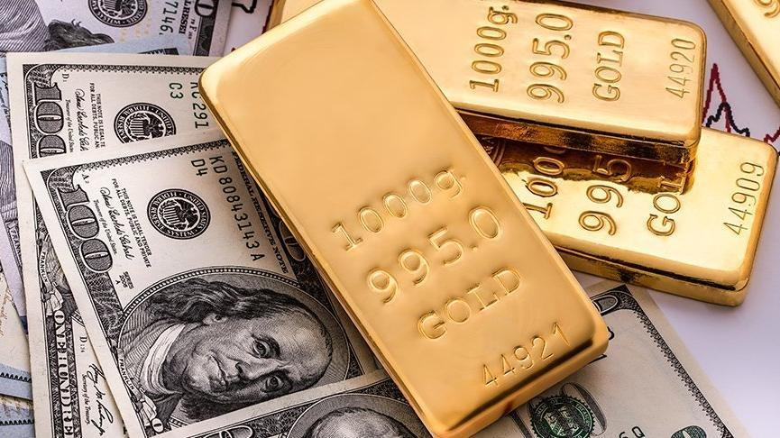 Altın fiyatlarında sert düşüş… İşte nedeni!