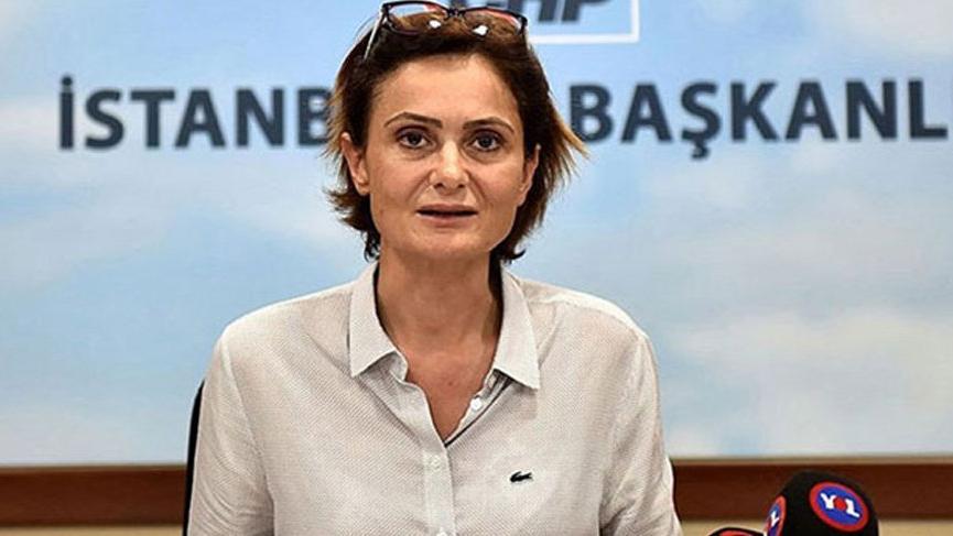 Canan Kaftancıoğlu'ndan Erdoğan'a 'DHKP-C militanı' yanıtı