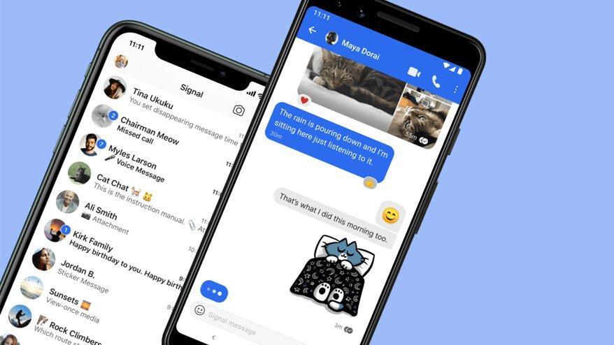 Elon Musk'ın da önerdiği Signal, WhatsApp'a alternatif olabilir mi?