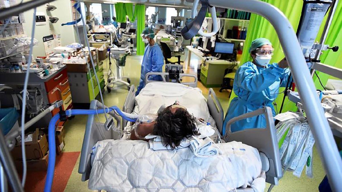 Corona virüsüne karşı romatizma ilacı formülü: Ölüm oranı yüzde 24 düşüyor