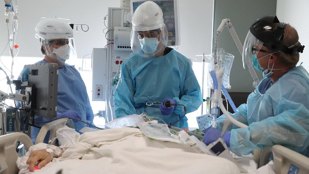 Hastaneden çıkan 4 kişiden 3'ü aynı şeyi söylüyor: Coronanın etkisi aylardır geçmiyor