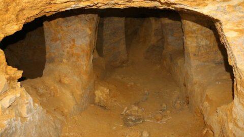 5 bin yıllık talan