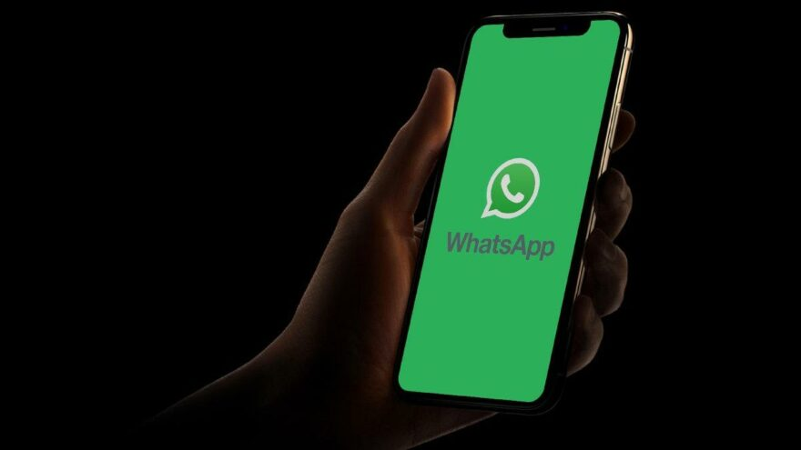Ya kabul et ya terk et' dedi… Whatsapp bizden ne istiyor?   4 SORU 4 YANIT  - Teknolojiden Son Dakika Haberler