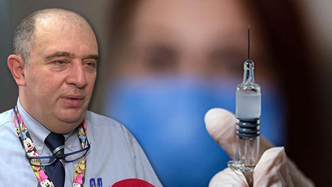 Bilim Kurulu Üyesi Kara: Aşıda tereddüt yaşamazsak maskesiz hayat daha erken olur