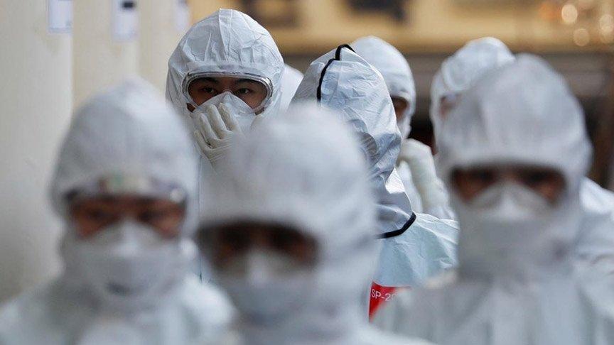 Coronayla ilgili vahim iddia: Çin yüzlerce sayfalık çalışmayı sildi