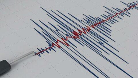 Prof. Dr. Naci Görür ve uzmanlar Ankara depremini yorumladı
