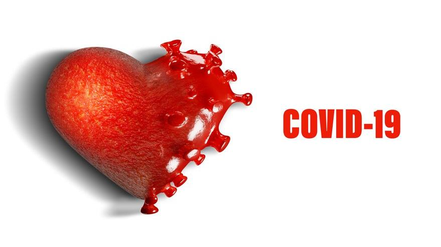 Corona virüsüne yakalandıysanız kalbinize dikkat!