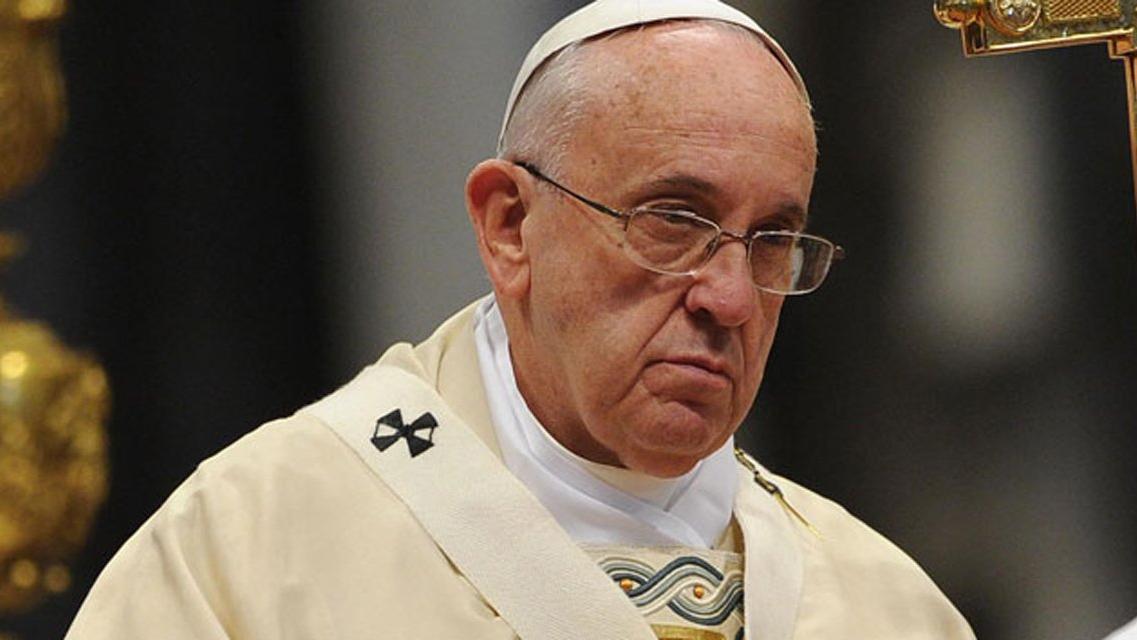 Papa'nın doktoru coronadan öldü