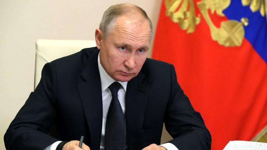 Aylar sonra kritik zirve: Putin, Aliyev ve Paşinyan bir araya geliyor