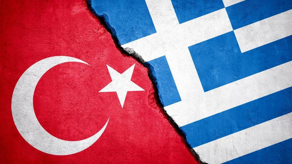 Çavuşoğlu'nun sözlerine Yunanistan'dan yanıt: Davet gelmedi
