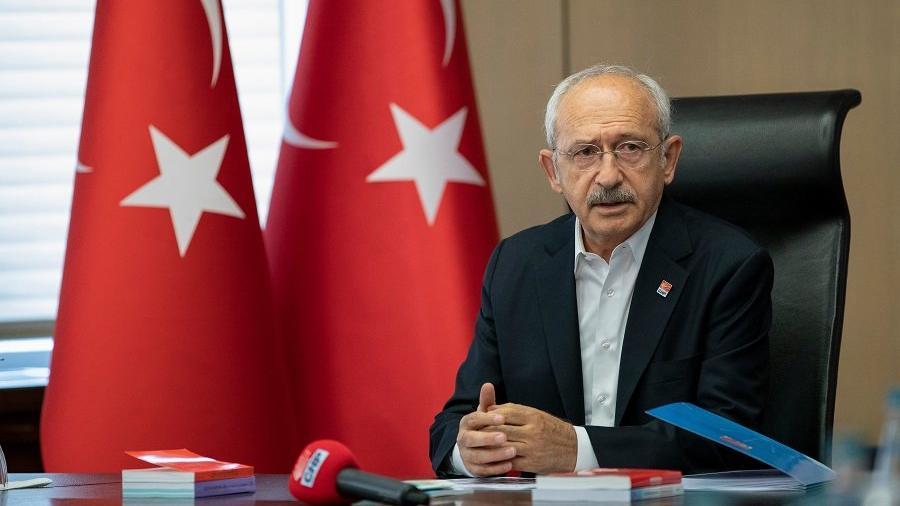 Kılıçdaroğlu'ndan Erdoğan'a dikkat çeken soru: Ne demek bu yani?