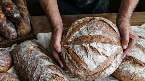 Taş değirmen ekmeklerinde Alzheimer tehlikesi