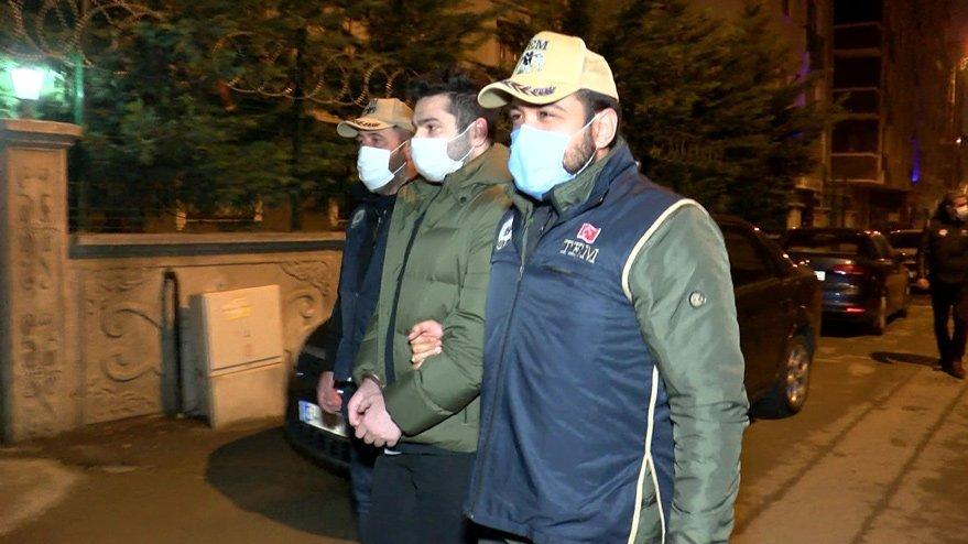 33 ilde FETÖ operasyonu: 100'ün üzerinde gözaltı kararı var