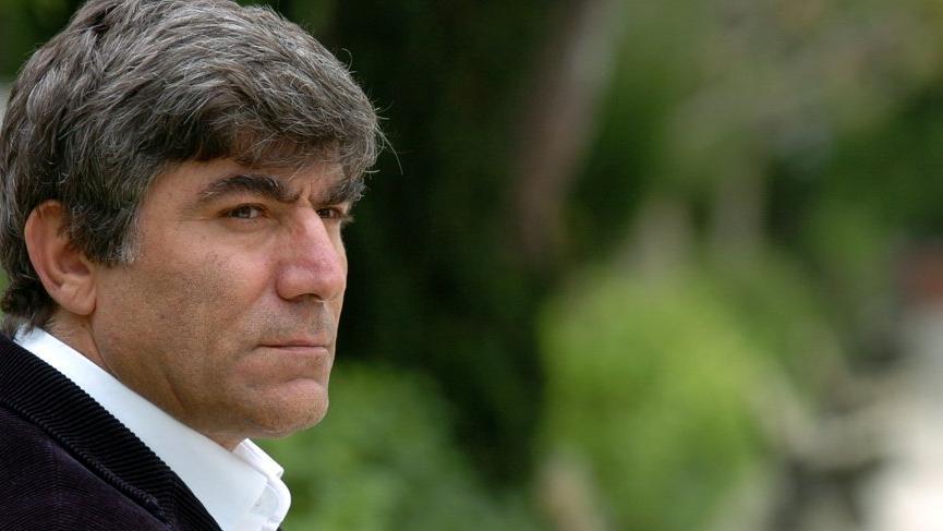 Hrant Dink davasında yeni gelişme: Okan Şimşek tutuklandı