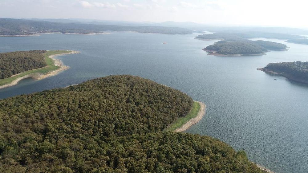 İstanbul barajlarının doluluk oranı artıyor... 12 günlük su artışı yaşandı!