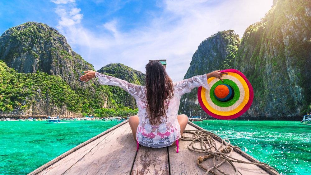 Corona virüsü dünya turizmine 1 trilyon dolar kaybettirdi