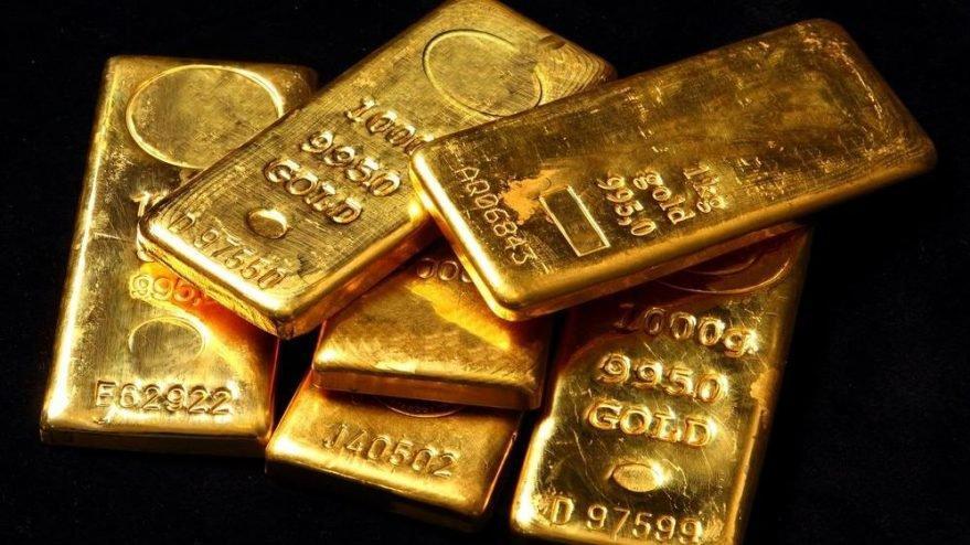 TCMB'den 20.9 tonluk sürpriz altın satışı