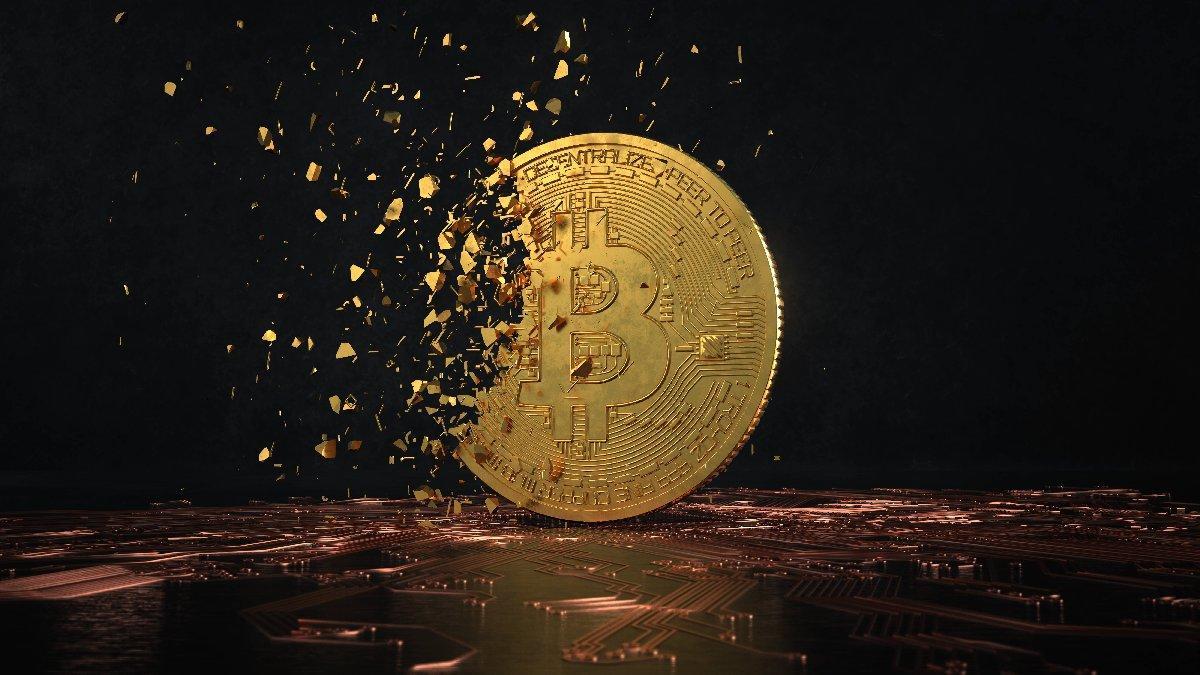 İki hakkı kaldı! 220 milyon dolarlık Bitcoin'i uçup gidecek...