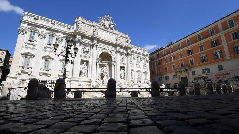 İtalya'da 'sivil itaatsizlik' kararı! Binlerce restoran kepenk açacak