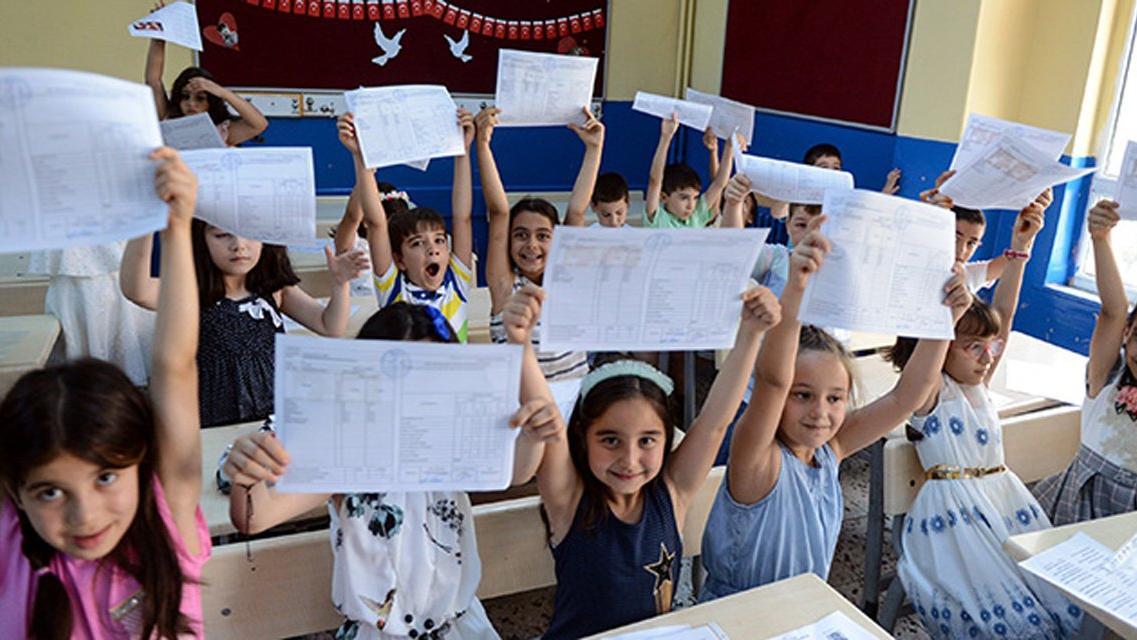 MEB'den yüz yüze sınav açıklaması: Dahil edilmeyecek