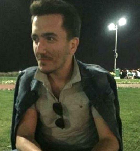 Kimya Bölümü Öğrencisi Mahmut Can Kalkan, potasyum siyanür ile hazırladığı şerbeti, annesi Fatma ile babası Mehmet Kalkan'a içirmişti.