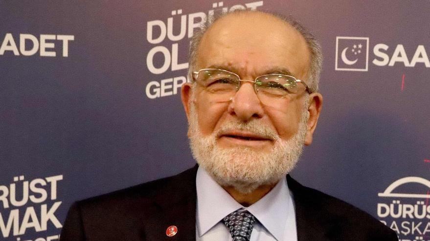 Bu sistem Türkiye'yi taşıyamaz, değişmeli