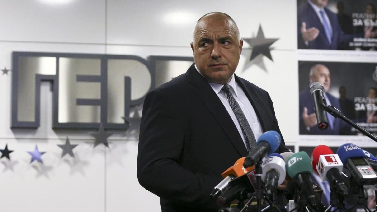 Bulgaristan'da parlamento seçimleri 4 Nisan'da