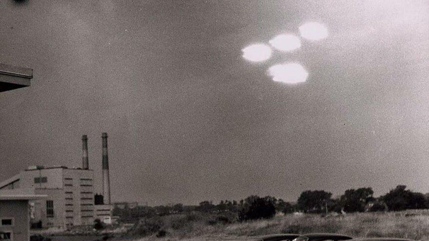 Pentagon'dan Sonra Obama da UFO'ların Varlığını Doğruladı…