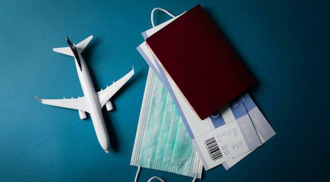 6 SORU 6 YANIT | Aşı pasaportu mu geliyor? - Son dakika dünya haberleri