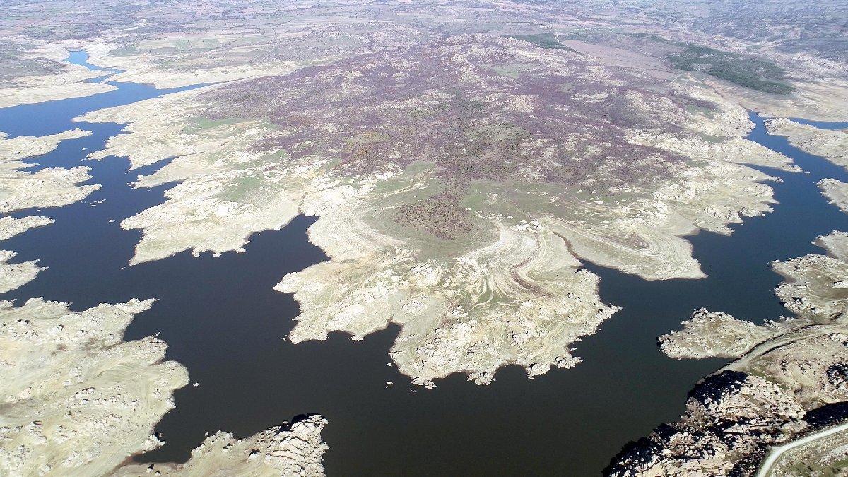 Türkiye'nin su sorunu dünyanın gündemi: İstanbul'un 45 günlük suyu kaldı