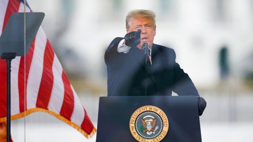 Trump'ın ikinci azil süreci başladı: Dünya 5 sorunun yanıtını arıyor