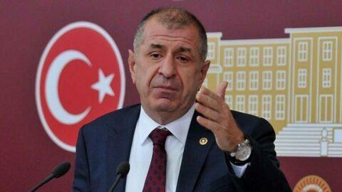 Ümit Özdağ'dan 'İYİ Parti' açıklaması...