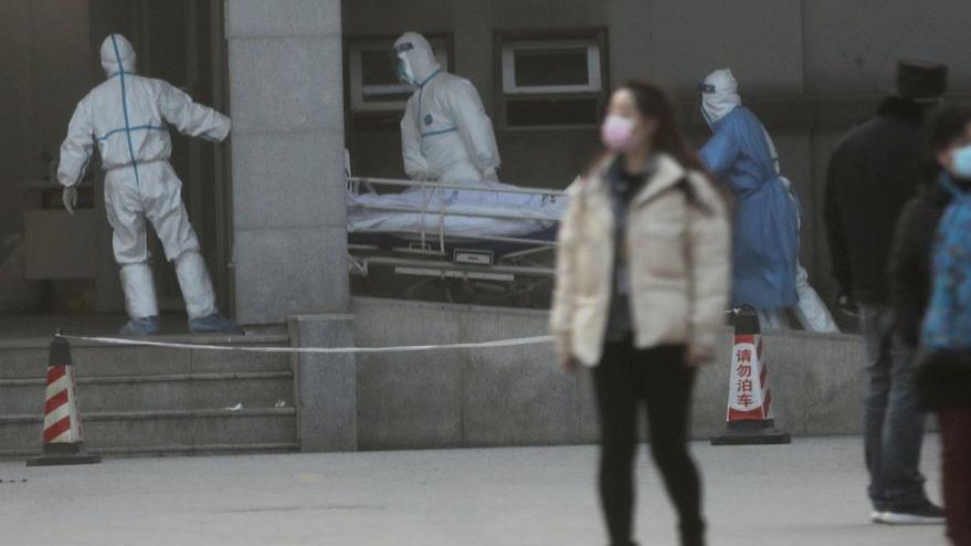 Çin'de aylar sonra coronadan biri öldü