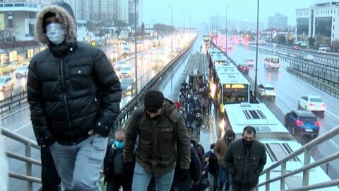 İstanbul'da yeni dönem başladı: Artık zorunlu