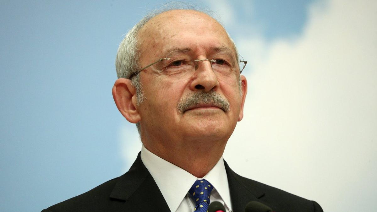 Kılıçdaroğlu'ndan aşı açıklaması: Sıramı bekleyeceğim