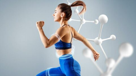 Metabolizmayı hızlandırmanın 8 etkili yolu