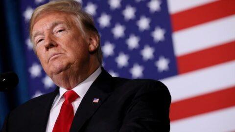 Trump giderayak 9 Çinli şirketi daha kara listeye aldı