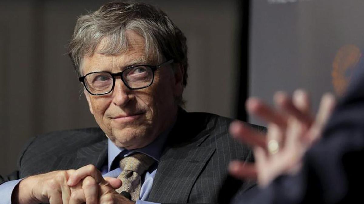 Toprak ağası Bill Gates: 242 bin dönüm araziyle zirvede