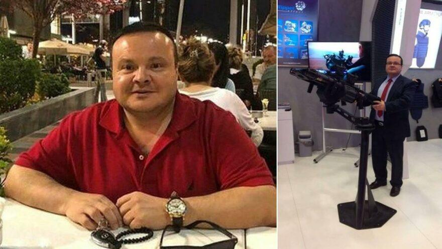 Yusuf Hakan Özbilgin tutuklandı! Evinde bavul dolusu milyon dolar ve Euro ele geçirildi