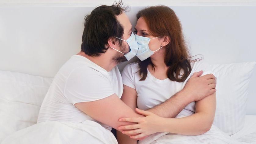 Pandemi yatak odasında: Seks durgunluğu