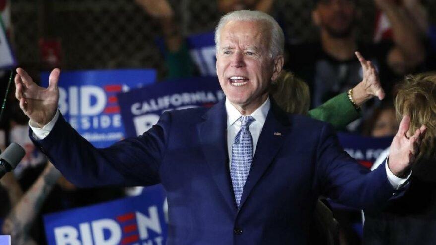 Yemin töreni öncesi Joe Biden'ın ilk emirleri açıklandı
