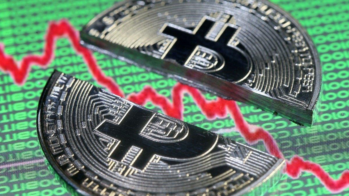 Karanlığa gömülen İran, Bitcoin madenciliğini suçluyor