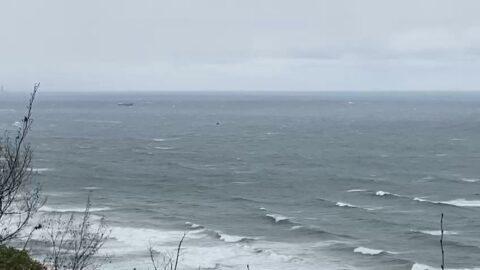Karadeniz'de gemi battı: 6 kişi öldü
