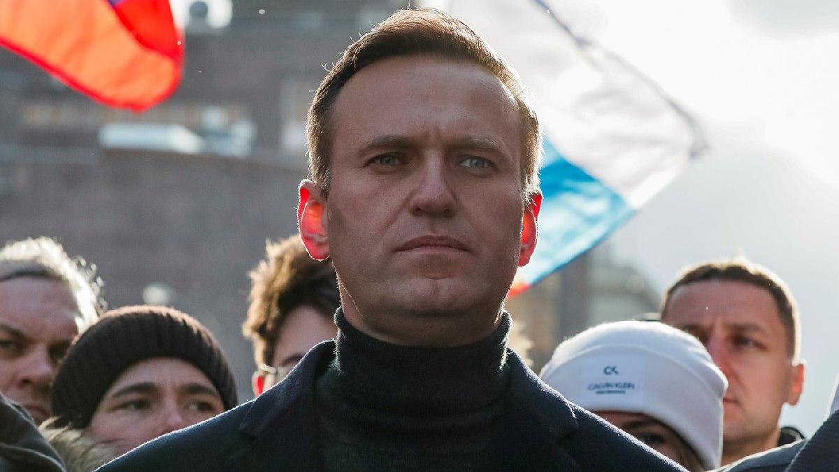 Rusya'dan ABD'ye Navalni tepkisi: Kendi sorunlarınızla ilgilenin